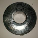 Так выглядит заводская упаковка 100 мктров кабеля