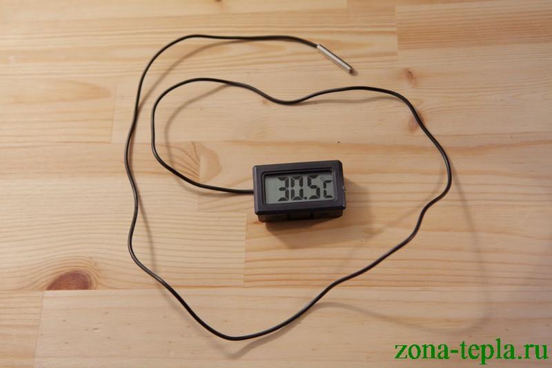 термометр выносной
