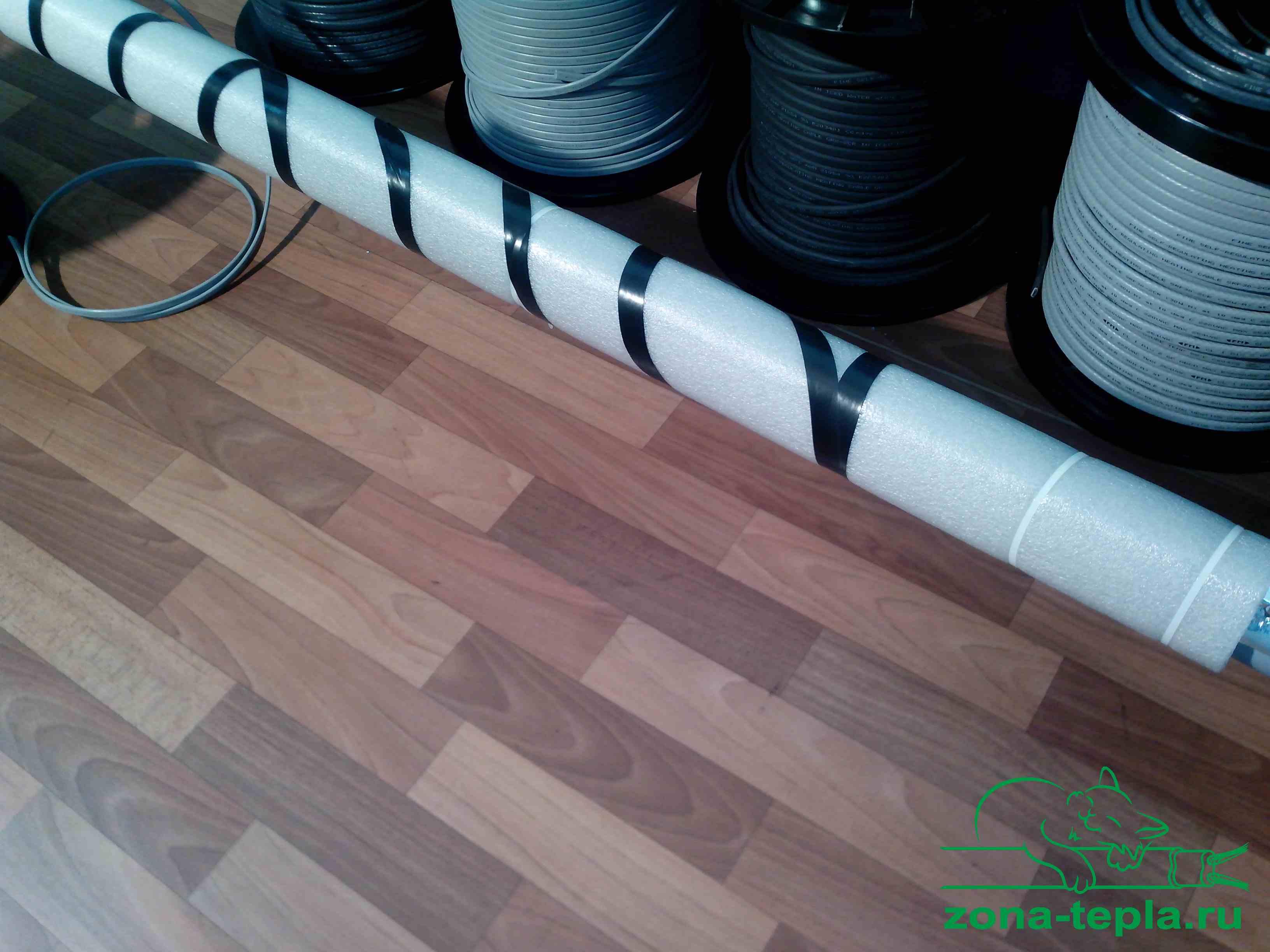 Теплоизоляции комплектующие стен для