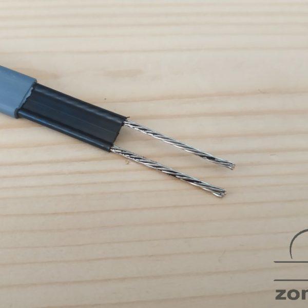 Греющий кабель для трубопровода Heatus 30gsr2