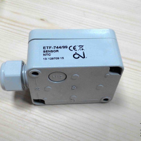 ETF 744/99 Уличный датчик температуры