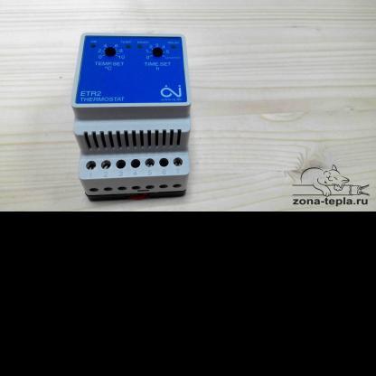 Терморегулятор для кровли ETR 2 1550