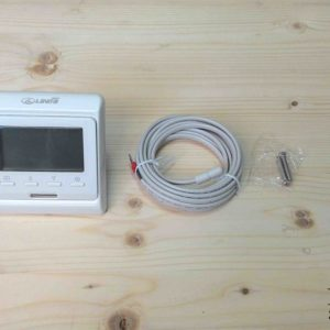 Терморегулятор для теплого пола Lavita E51.716