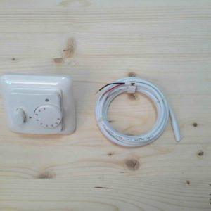 Терморегулятор для теплого пола TC-201