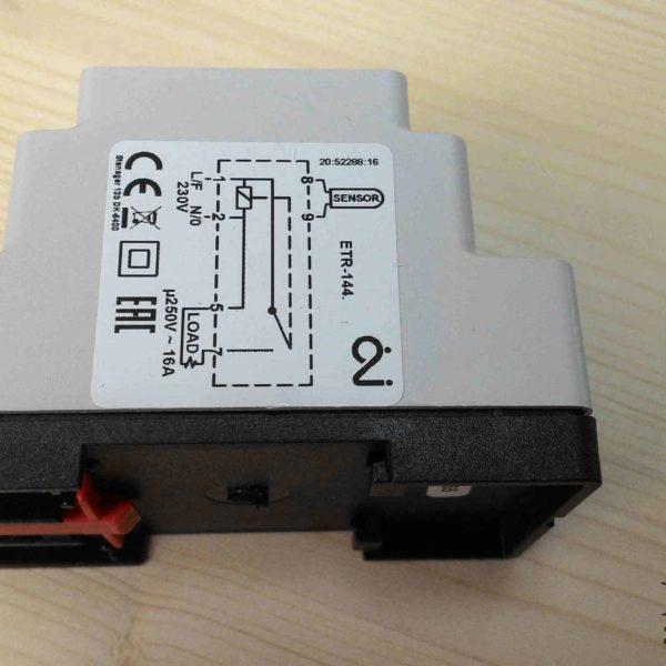 Терморегулятор для кровли ETR-F 1447A