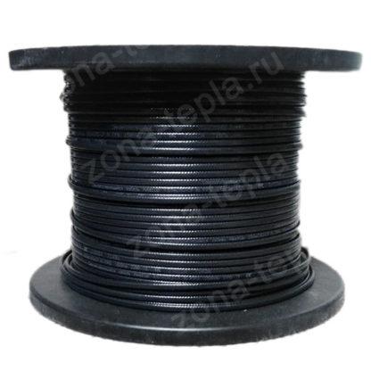 Катушка кабеля внутри трубы 15SeDs-cf