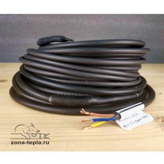 Греющий кабель НРК-30