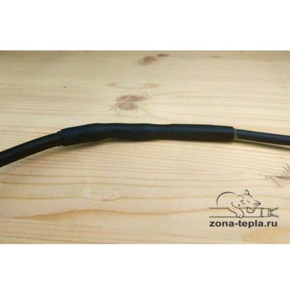 Греющий кабель НРК-30 муфтированное соединение